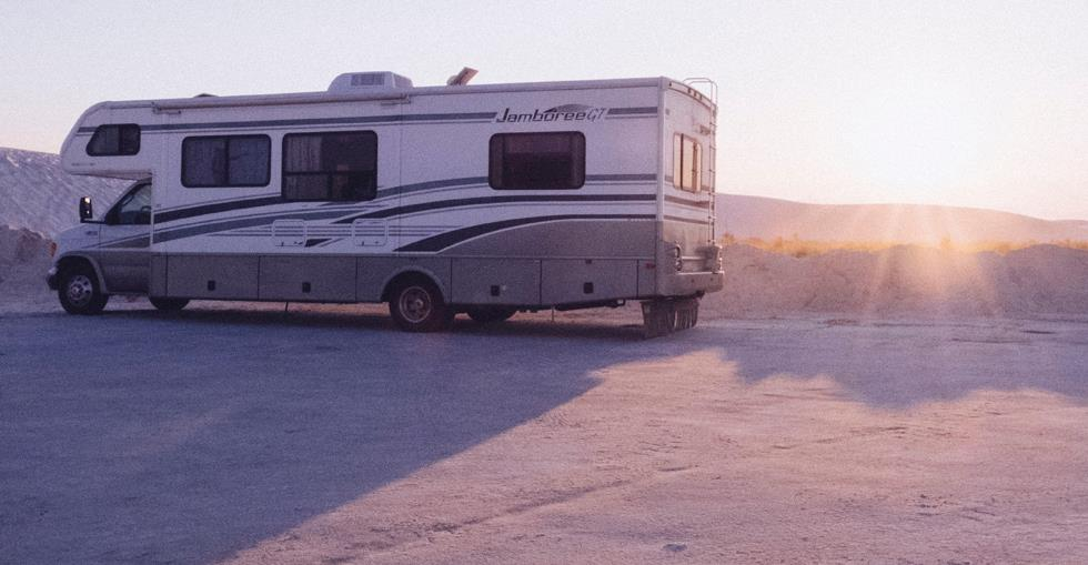 Sector Spotlight: RV Parks