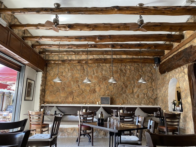 charming little restaurant ibiza - 8