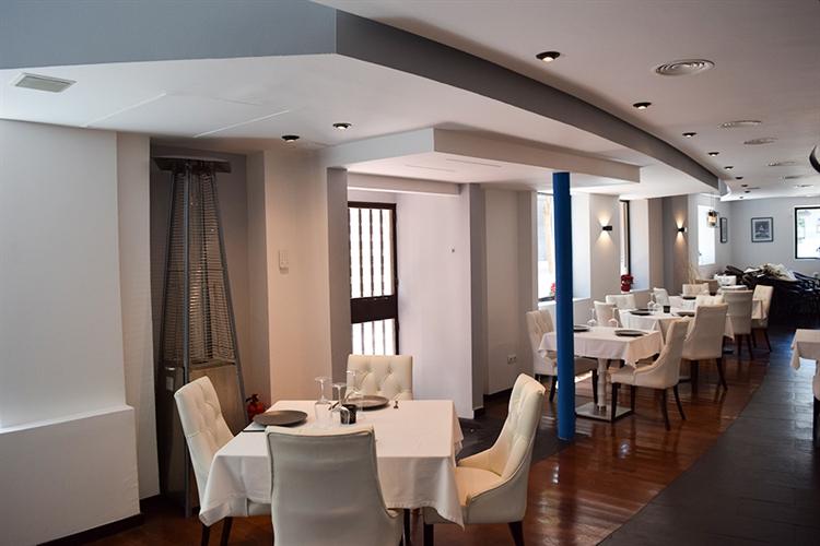 fantastic restaurant marbella - 5