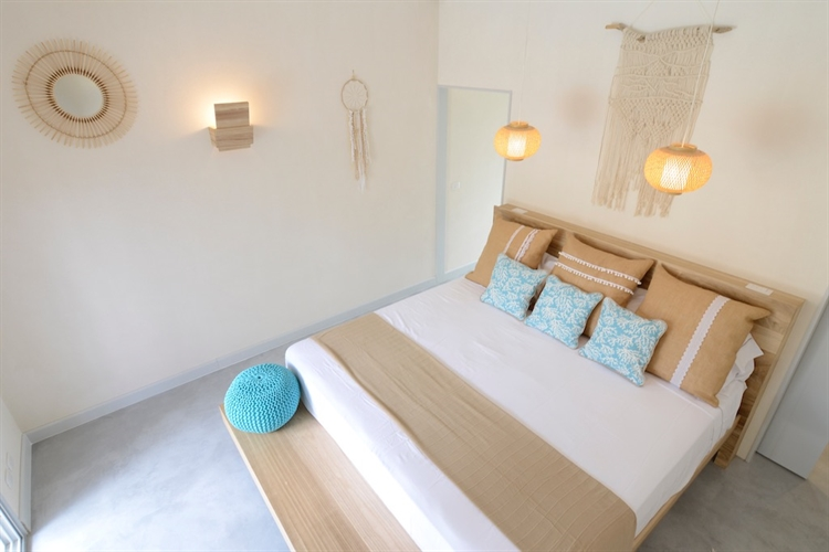 boutique hotel with owners - 10