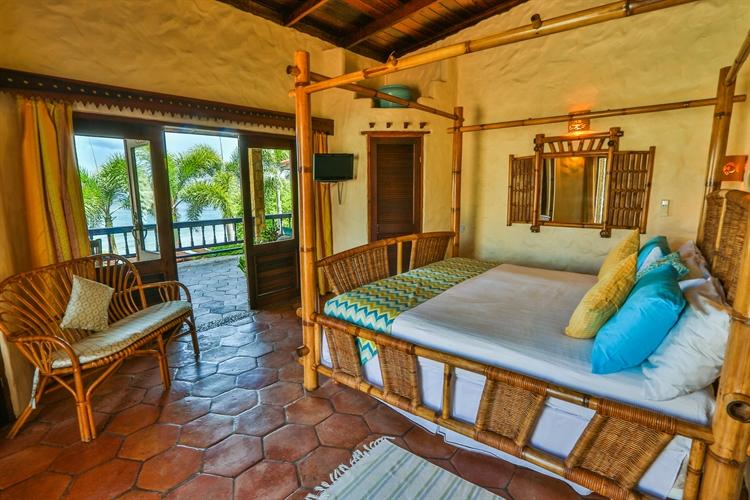 flourishing caribbean vacation villa - 9