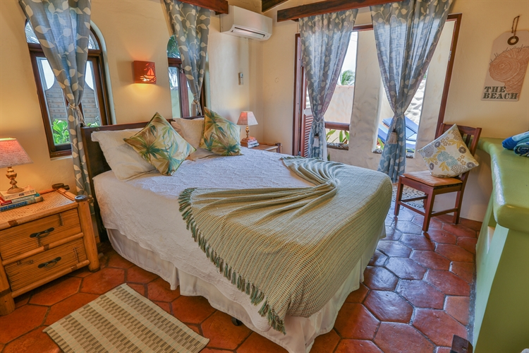 flourishing caribbean vacation villa - 8
