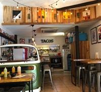 best taco restaurant playa - 1