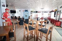 sports bar restaurant algorfa - 2