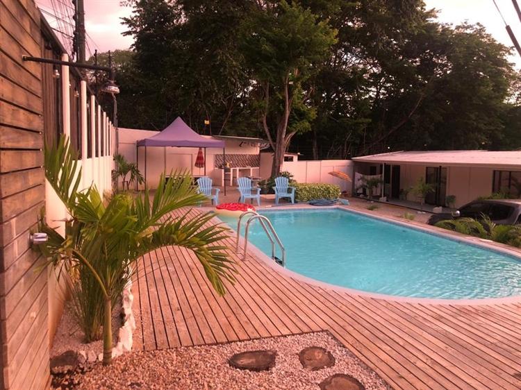 hotel house playa tamarindo - 8