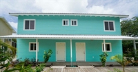 waterfront belize residential townhouse - 3