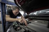 auto repair body shop - 1