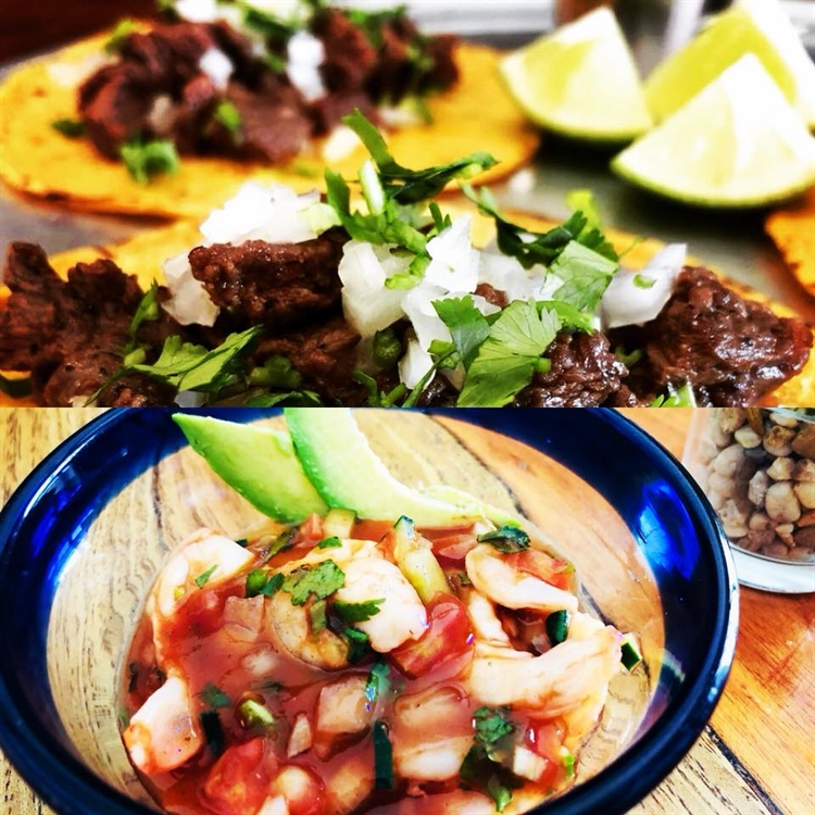 best taco restaurant playa - 4