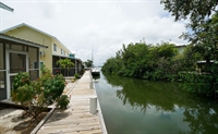waterfront belize residential townhouse - 1