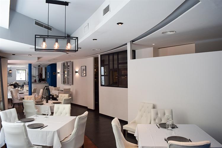 fantastic restaurant marbella - 4