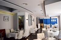 fantastic restaurant marbella - 1