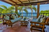 flourishing caribbean vacation villa - 1