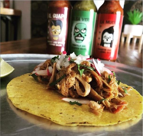 best taco restaurant playa - 5