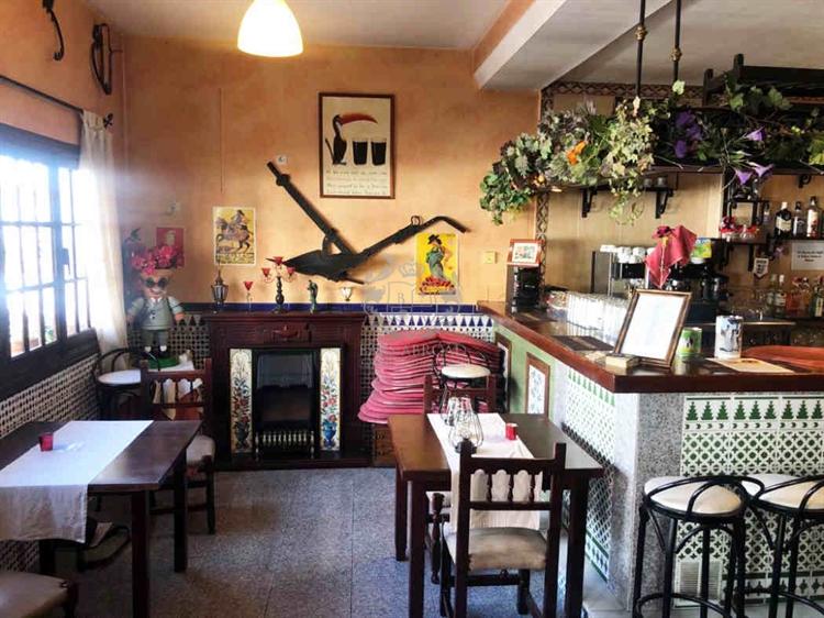 established restaurant benalmadena - 8