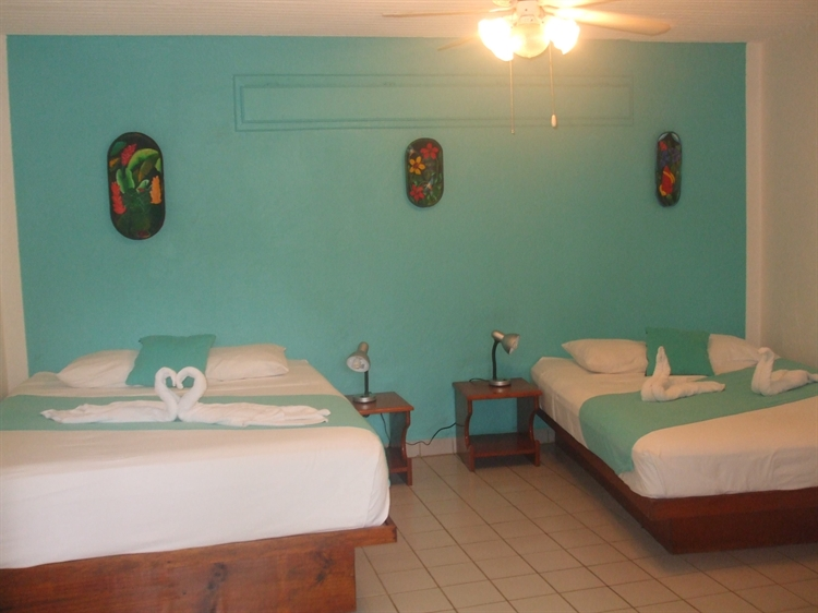 beachfront hotel samara - 9