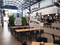 Central Fuengirola Cafe Snack Bar.