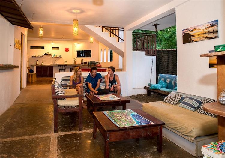the best hostel playa - 6