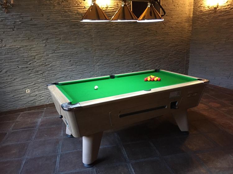 profitable pool table games - 10