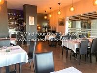 bistro restaurant cabopino - 1
