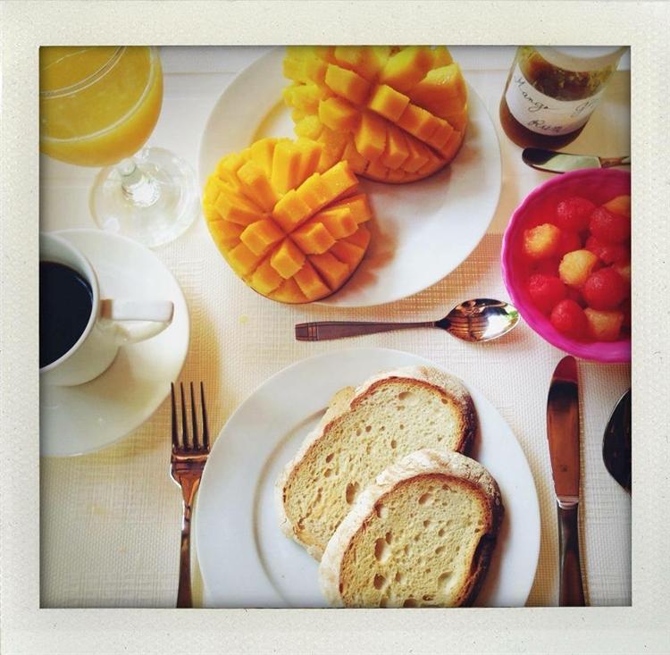 bed breakfast brasilito - 8