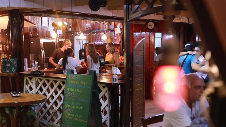 beautiful restaurant the heart - 7