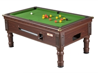 established profitable pool table - 1