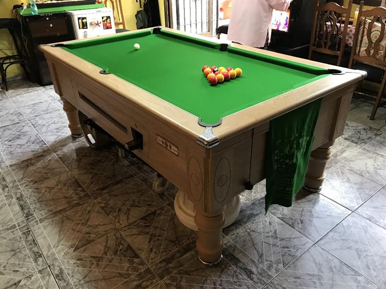 profitable pool table games - 12
