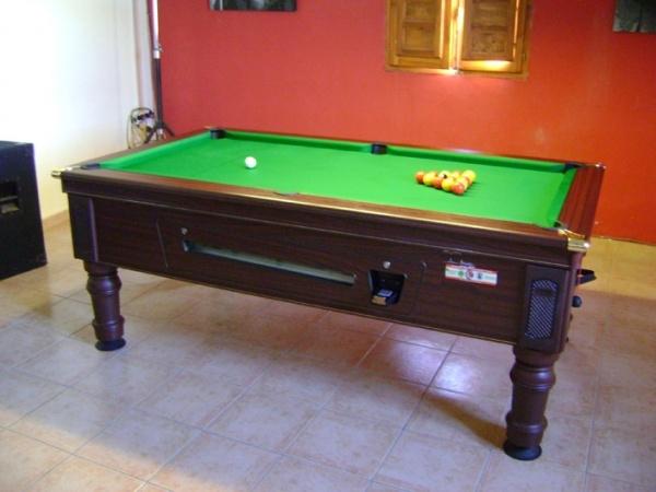 profitable pool table games - 6