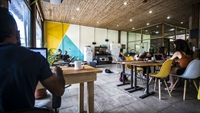 exclusive opportunity coworking playa - 1