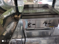 fully equipped food truck - 2