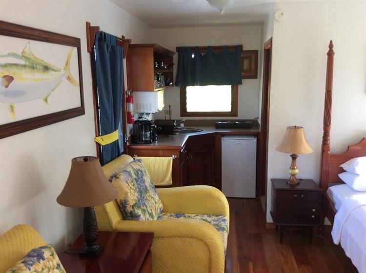 excellent turnkey cabana rental - 6