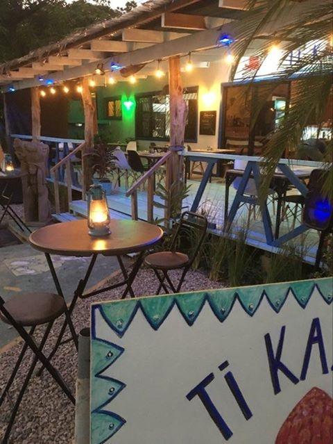 restaurant playa samara - 4