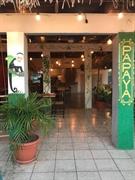beautiful restaurant playa samara - 1