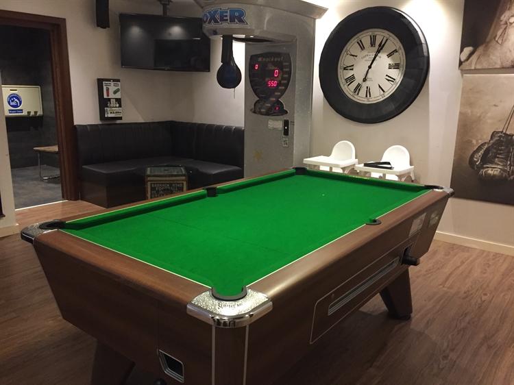 profitable pool table games - 9