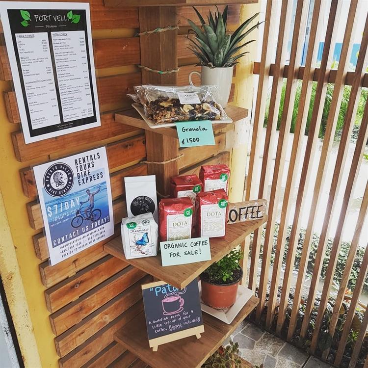 established profitable breakfast café - 4