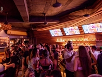 popular bar tamarindo - 1