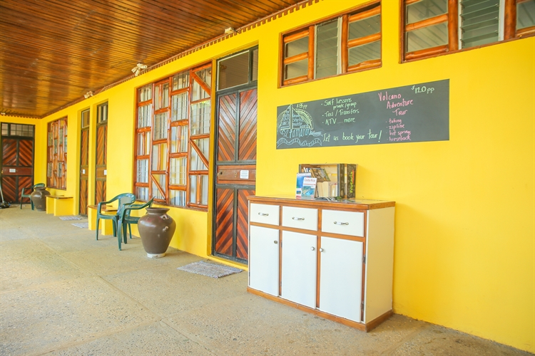 boutique hotel playa tamarindo - 6
