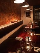 charming little restaurant ibiza - 3