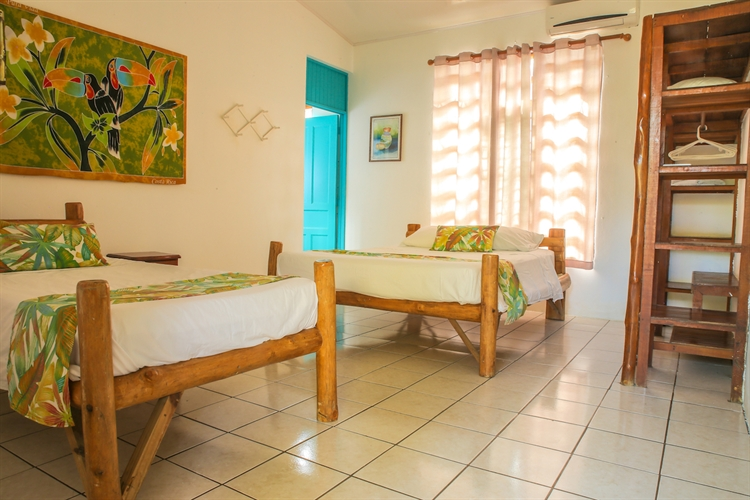 boutique hotel playa tamarindo - 10
