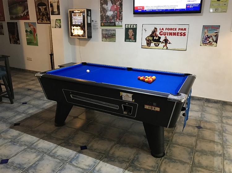 profitable pool table games - 13