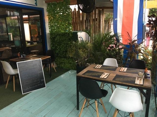 restaurant playa samara - 6