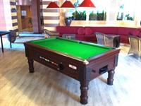 profitable pool table games - 1