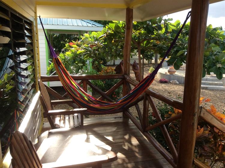 excellent turnkey cabana rental - 5