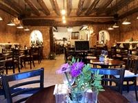 charming little restaurant ibiza - 1