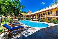 hotel isolina beach hotel - 1