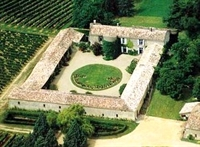 wine chateau bordeaux - 1