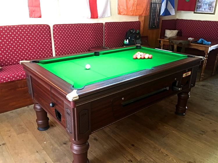 profitable pool table games - 15