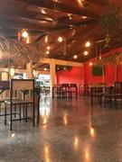 beautiful restaurant playa samara - 3