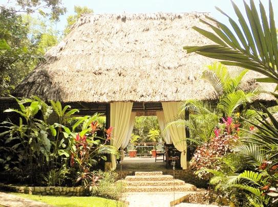 turn-key jungle lodge belize - 7