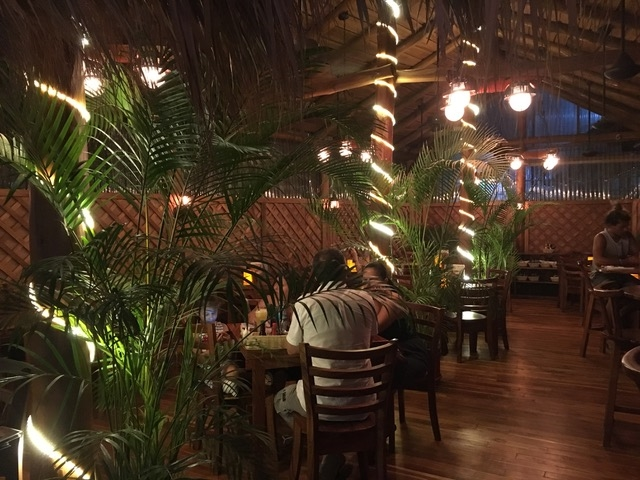 walls business restaurant pizzeria - 4